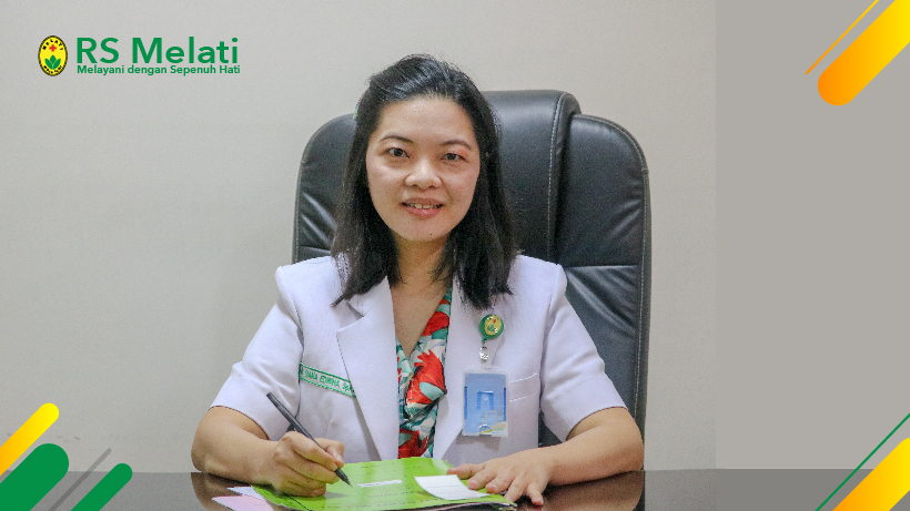DR. DIANA EDWINA, Sp.KFR