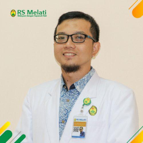 Dr. Dhika Prabu A,Sp.Og