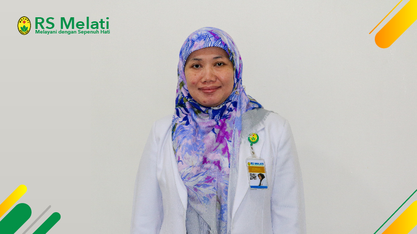 DR. ERNAWATI