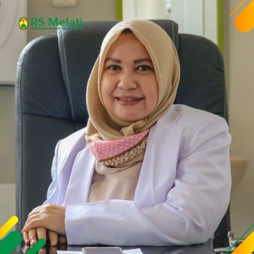 Dr. Salva Badjarad, Sp.P