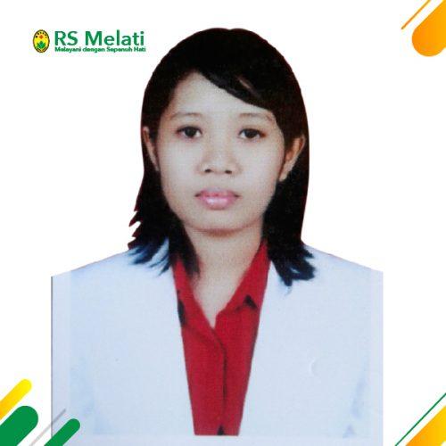 Dr. Sang Ayu Putu G, Sp.PD