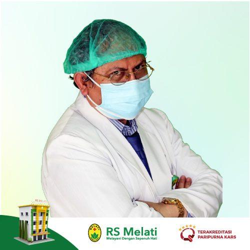 Dr. Jonardi,Sp.A