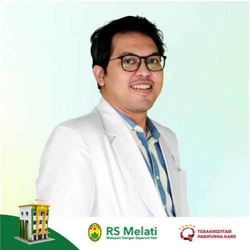 Dr. Yudistira Sp.OT