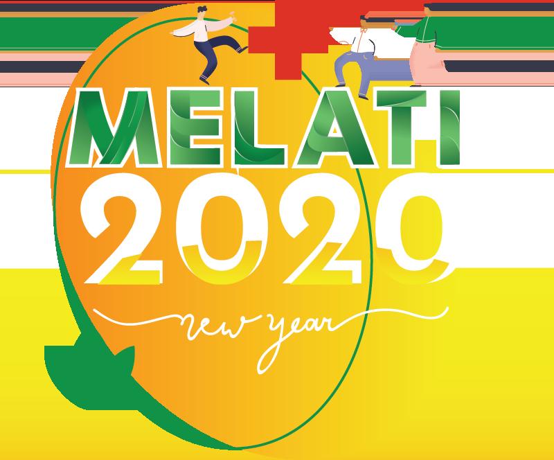 2020 melati