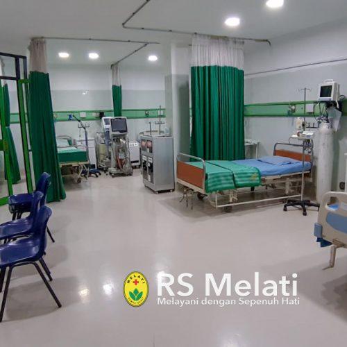 ICU – Intensive Care Unit