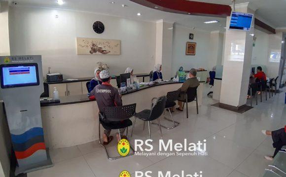 Ruang Pendaftaran