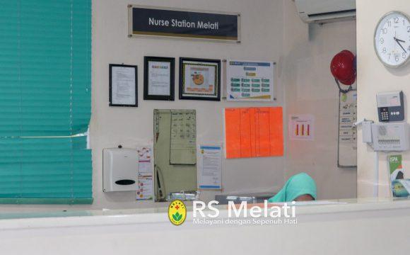 Ruang Nurse Melati