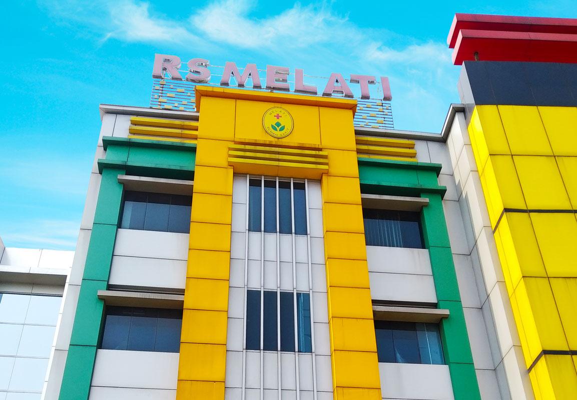 melati building