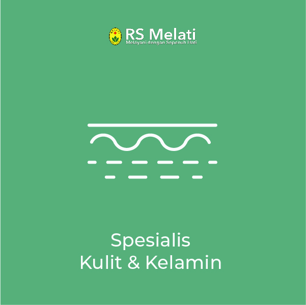 KULIT & KELAMIN